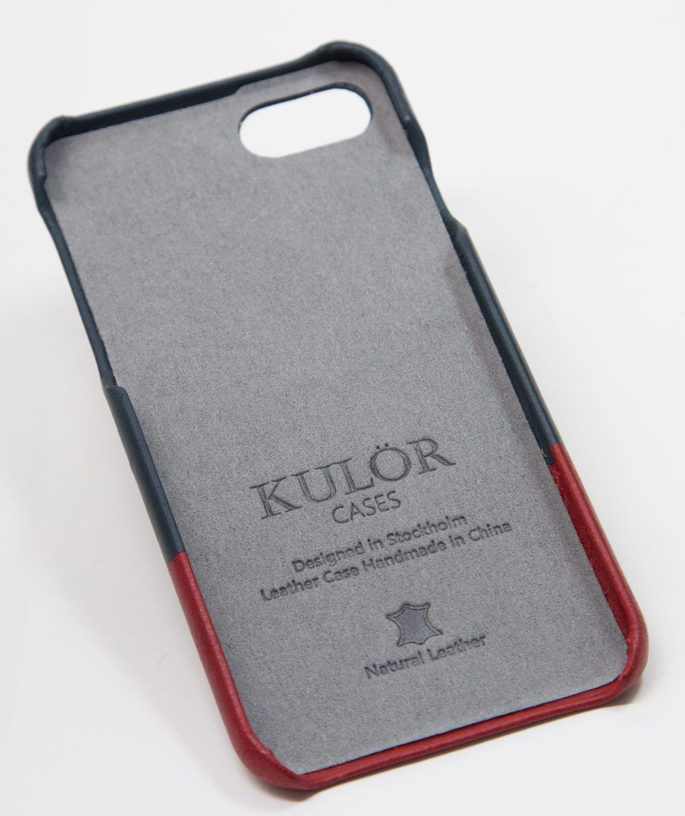Kulor iPhoneケース